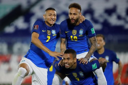 Can I Watch 2021 Copa América on fuboTV? Viewing Info and Tournament Preview
