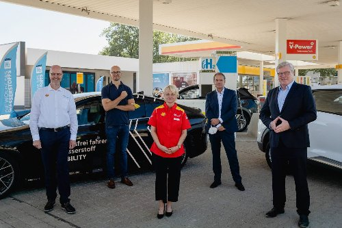 Braunschweig – Where Hydrogen Mobility is Already a Reality