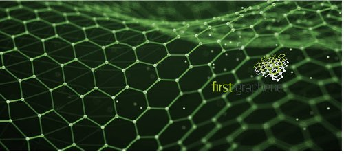 First Graphene: Will Graphene Replace Platinum in Fuel Cells in the Future?