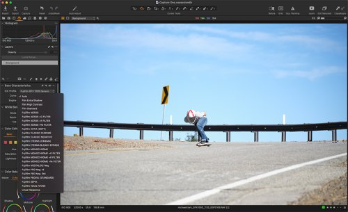Get the Most From Your GFX100S With Capture One