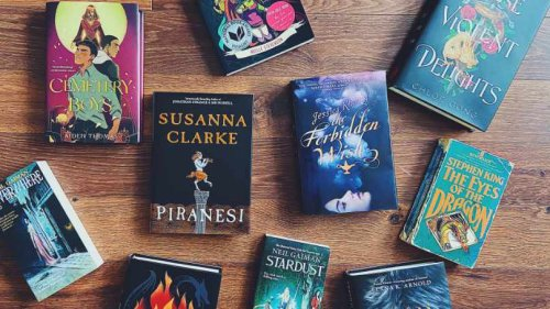 Standalone Fantasy Books to Read When You Don't Want to Start a Series