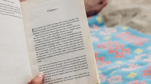 Beaches, Bikinis & Bestsellers: Beach Reads Month at Fully Booked
