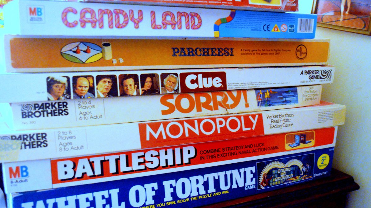 In the Library with the Revolver: The Enduring Popularity of Clue Board Game