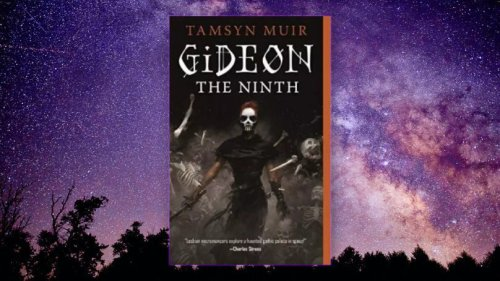 Gideon The Ninth Review: Necromancers In Space