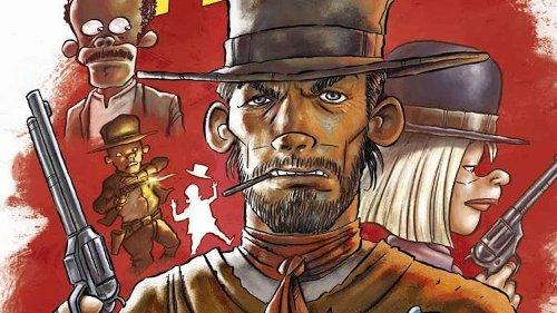Panini Comics: i fumetti in uscita questa settimana - Fumettologica