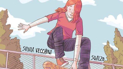 """""""Le parole possono tutto"""", il nuovo fumetto di Silvia Vecchini e Sualzo - Fumettologica"""