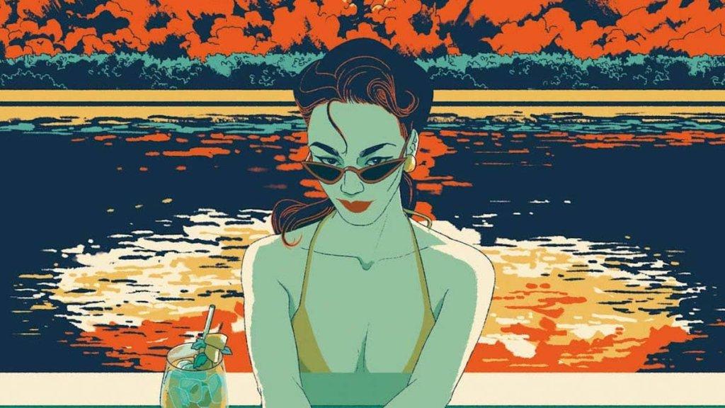 Fumetti in anteprima - cover