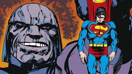 Panini DC: i fumetti in uscita questa settimana - Fumettologica