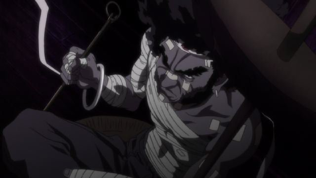 Funimation Flashback: A Look Back at Afro Samurai