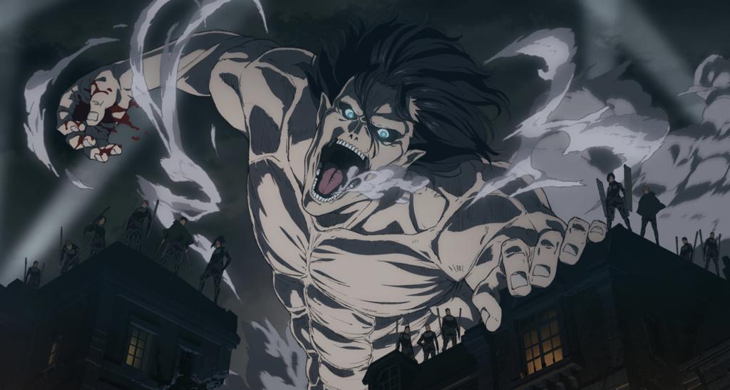 Attack on Titan Final Season: First Trailer Confirms New Studio