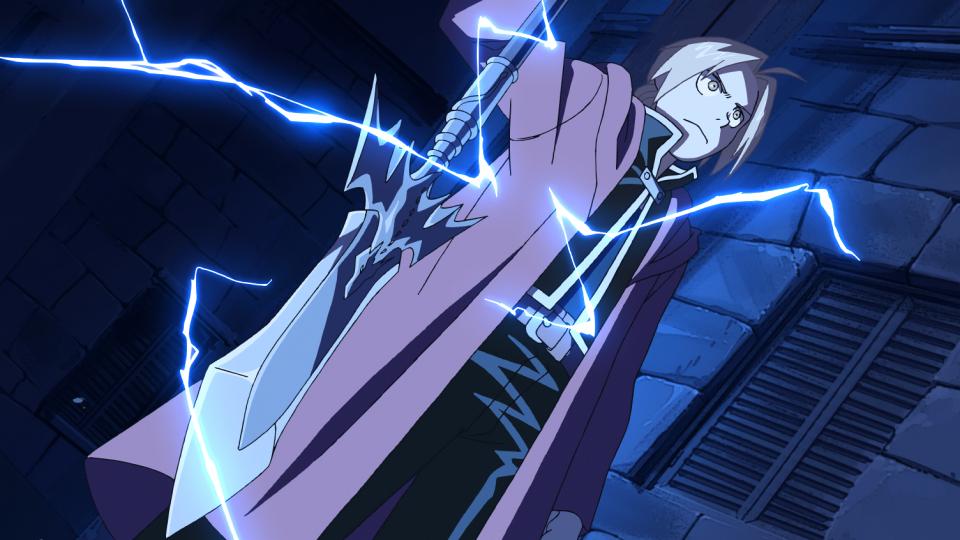 Funimation Flashback: A Look Back at Fullmetal Alchemist: Brotherhood