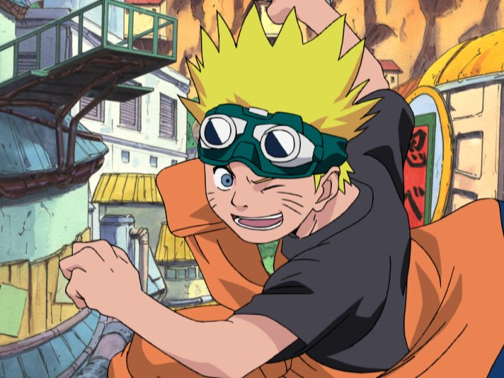 Believe It! Naruto Is Officially Coming to Funimation