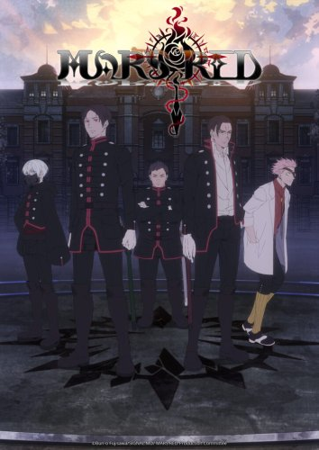 MARS RED English Dub Announced, Cast & Crew Revealed