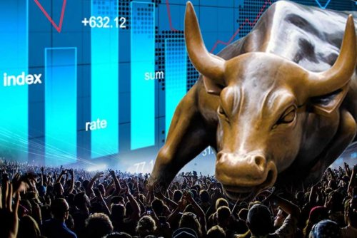 Music & The Stock Market - The Multi-Million Dollar Love Story - Funktasy