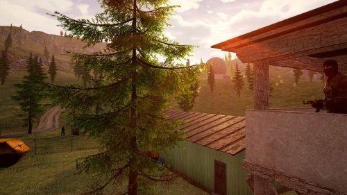 """""""Beyond Enemy Lines"""": Neuer Shooter für die Switch veröffentlicht"""