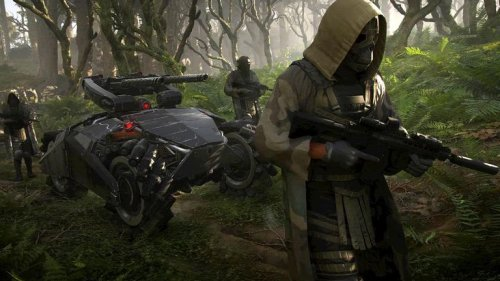"""Jetzt auch """"Ghost Recon: Breakpoint"""": Epic sichert Exklusivrechte"""
