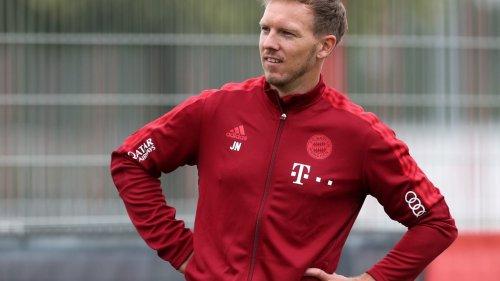 """Kader-Austausch? Effenberg warnt Nagelsmann: """"Wird kein Verein akzeptieren"""""""