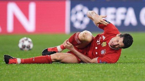 Wenger: Wie Lewandowski Bayerns CL-Saison kaputtgemacht hat