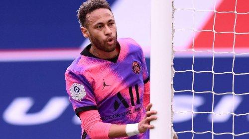 Neymar-Verlängerung: Barca fühlt sich 'verschaukelt'