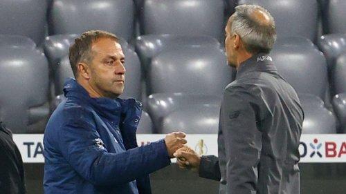 Flick is calling: So laufen die Gespräche zwischen Hütter und dem Bundestrainer