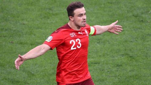 Shaqiri für unter 10 Millionen zurück in die Bundesliga?