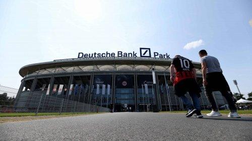 95 Prozent 2G: Eintracht plant gegen Hertha mit 40000 Fans