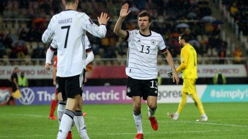 Deshalb ist Müller weiterhin unverzichtbar