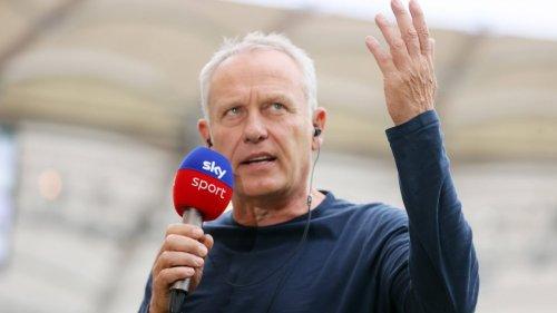 Mit Streich, Klopp und Farke: Die dienstältesten Trainer der Top-Ligen