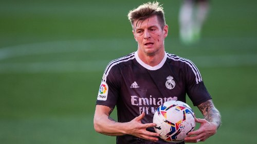 Rücktritt bei Super-League-Gründung: Löst Kroos sein Versprechen nun ein?