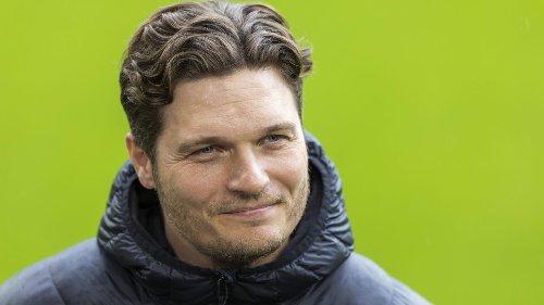 Bundesliga-Spieler stimmen ab: Terzic Trainer der Saison