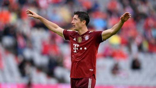 """Lewandowski über Druck vor 41-Tore-Rekord: """"Habe ich noch nie erlebt"""""""