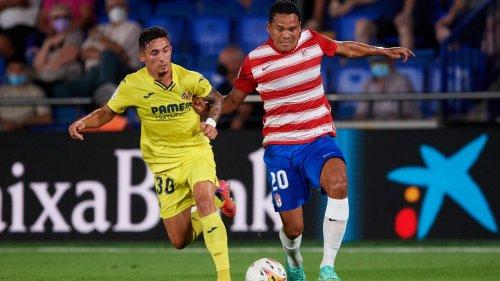 Medien: Barca stand einst vor Verpflichtung von Jungstar Pino