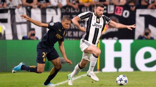 Als Barzagli Juventus einen Mbappe-Transfer nahelegte