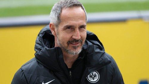 Begehrter Coach: Hütter erreichten 2019 bereits Anfragen aus der Premier League