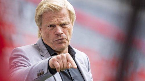 Bericht: Intern wachsen Bedenken am Bayern-Kader