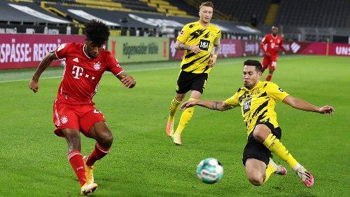 """Das Versagen der Bayern-Konkurrenz - Teil 1: """"Die haben das meiste Geld"""""""