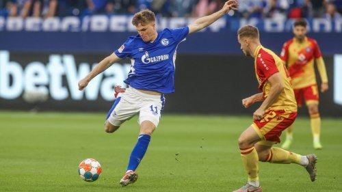 Roundup: Schalke mit Heimniederlage, FCN dockt ganz oben an