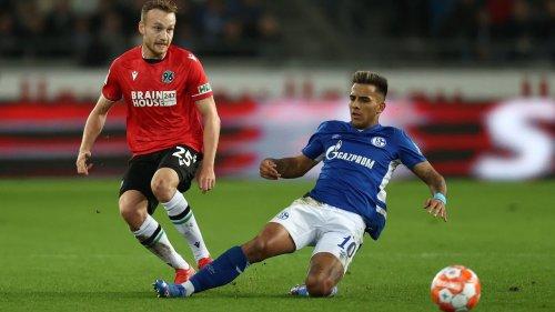 Roundup: Schalke mit spätem Sieg, Remis im Spitzenspiel