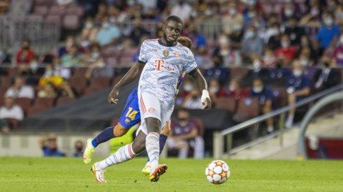 Upamecano: Darum wechselte er trotz anderer Angebote zu Bayern
