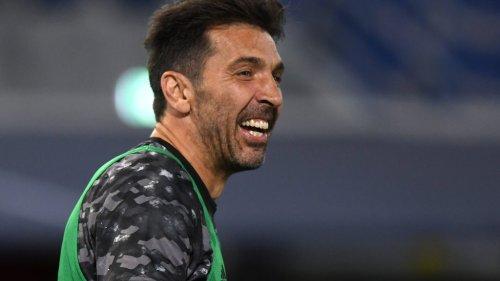 Deal soll fix sein! Buffon unterschreibt Einjahresvertrag bei Parma
