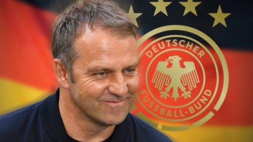 Leistungsprinzip statt Altersgrenze: So plant Flick den DFB-Kader