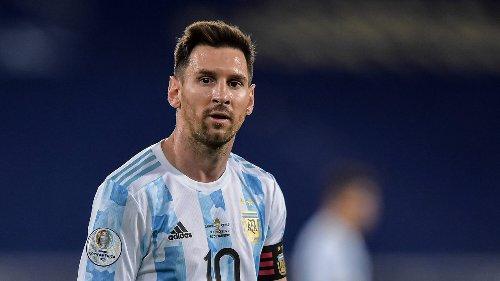 """Laporta bleibt bei Messi """"gelassen"""" - Verlängerung aber """"nicht einfach"""""""