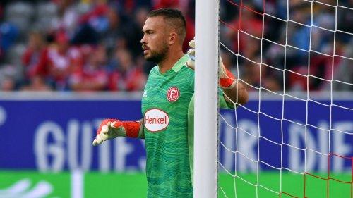 Heimspiel gegen den Heimatklub: Kastenmeier freut sich auf das Duell mit Regensburg