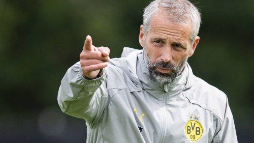 """Zielorientierte Offensive statt """"Playstation-Fußball"""": Wie Marco Rose den BVB formen will"""
