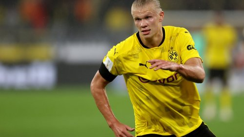 Fjörtoft: Bayern holt erst Haaland - und schaut dann wegen Lewandowski