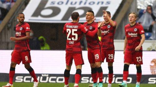 """Sow: Eintrachts Neue """"stehen unter Druck"""" - Glasner denkt an Haller"""