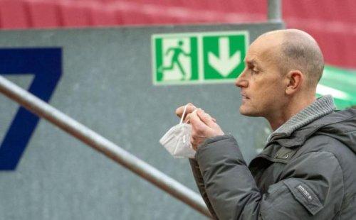 FCA-Coach Herrlich: Nicht an Spiele ohne Fans gewöhnen