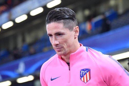 """Fernando Torres: Fans staunen über """"aufgemotzte"""" Atleti-Legende"""