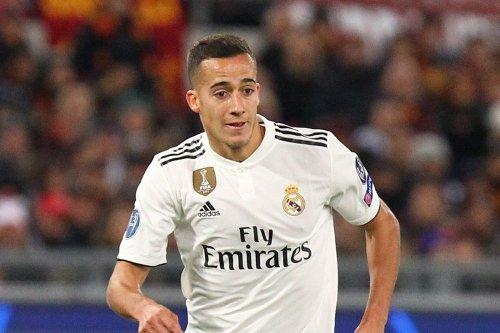Lucas Vazquez nie wieder für Madrid am Ball? Real hat Nachfolger im Visier