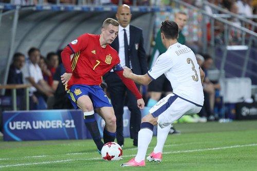 Wieder das Knie! Saison-Aus für Ex-Barça-Juwel Gerard Deulofeu